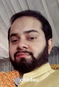Best Doctor for Genetic Testing in Gujranwala - Dr. Muhammad Ahmar