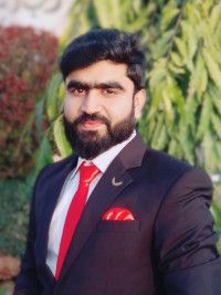 Dr. Muhammad Baqir