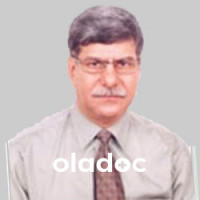 Best Pediatric Surgeon in Lahore - Prof. Dr. Muhammad Afzal Sheikh