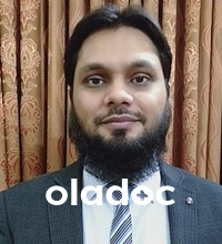 Best Doctor for Atelectasis in Faisalabad - Assist. Prof. Dr. Muhammad Absar Alam