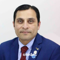 Best Psychiatrist in Peshawar - Prof. Dr. Muhammad Irfan