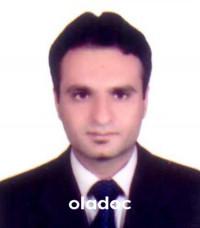 Best Internal Medicine Specialist in Islamabad - Dr. Syed Zakir Shah