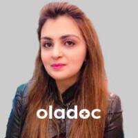 Best Dietitian in Islamabad - Ms. Tooba Abid