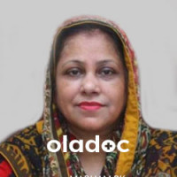 Best Obstetrician in North Karachi, Karachi - Dr. Seher Seeme