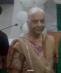 Best Obstetrician in North Karachi, Karachi - Dr. Zubaida Khatoon