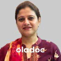 Gynecologist at Iqra Medical Complex (Ext.) Lahore Dr. Nagina Rashid