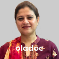 Best Obstetrician in Westwood Colony, Lahore - Dr. Nagina Rashid