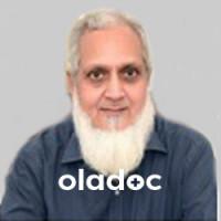 Best Eye Surgeon in North Karachi, Karachi - Dr. Muhammad Ayub Bhatti