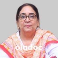 Best Obstetrician in North Karachi, Karachi - Dr. Angel Neelofar