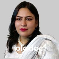 Dr. Asma Ejaz Khan (Dentist) Islamabad