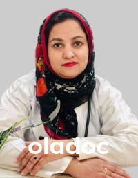 Best Obstetrician in Lahore Cantt, Lahore - Assist. Prof. Dr. Rabia Tahir Hashmi