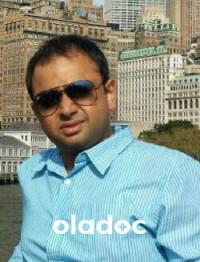 Dr. Muhammad Tassaduq Khan (Kidney Transplant Surgeon) Karachi