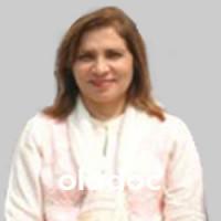 Col. Prof. Dr. Iffat Batool (Orthodontist) Lahore