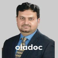 Best Diabetologist in North Karachi, Karachi - Dr. Syed Asif Raza