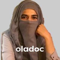 Ms. Areeja Shahid