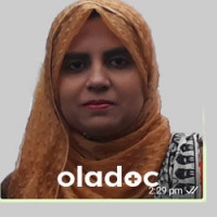 Dr. Sadaf Mushtaq (Gynecologist) Video Consultation