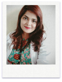 Best Nutritionist in Bahria Town, Lahore - Ms. Aymen Subhani