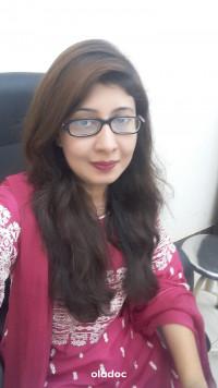 Best Gynecologist in Walton Road, Lahore - Assist. Prof. Dr.  Wajiha Rizwan