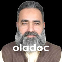 Best Physiotherapist in Islamabad - Mr. Qamar Mahmood