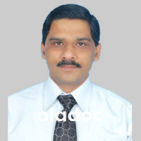 Best Spinal Surgeon in Lahore - Prof. Lt. Col (R) Ibrahim Farooq Pasha