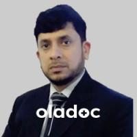 Dr. Burhan Ul Haq Ansari