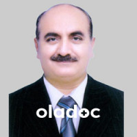 Urologist at Capital Medical Diagnostic Center, Satellite Town Rawalpindi Dr. Saadat Hassan Shah Hashmi