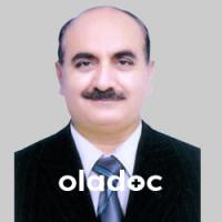 Dr. Saadat Hassan Shah Hashmi (Urologist) Rawalpindi