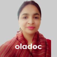 Best Pediatric Neurologist in New Garden Town, Lahore - Dr. Shumaila Rafique