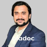 Pediatrician at Online Video Consultation Video Consultation Dr. Muhammad Naveed Ashraf