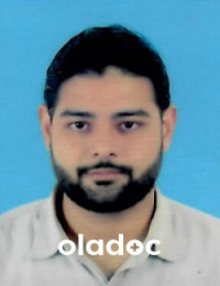 Dr. Muhammad Mudabbir Khan