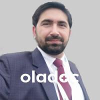 Best Neurosurgeon in Dabgari Garden, Peshawar - Dr. Sajjad Ullah