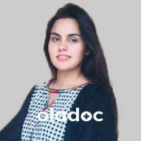 Ms. Masooma Ali Sethi