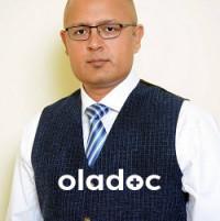 Assoc. Prof. Dr. Naveed Ahmad Khan (Plastic Surgeon) Lahore