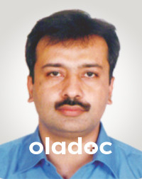 Best Cardiologist in Lahore - Dr. Ahsan Hafeez