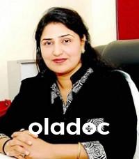 Best Doctor for Social Phobia in Rawalpindi - Ms. Farhat Zareen