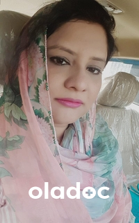 Best Doctor for Uro Gynae Cancer in Multan - Assist. Prof. Dr.  Asma Akhtar