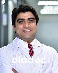 Best Psychiatrist in Bahria Town, Lahore - Dr. Shafqat Huma