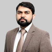 Best Pediatric Neurologist in Garden Town, Lahore - Dr. Muhammad Azeem Ashfaq