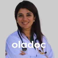 Dr. Shazia Khan Shah