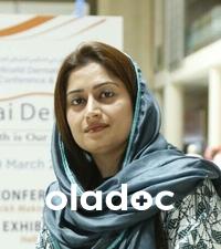 Best Doctor for Microdermabrasion in Multan - Assist. Prof. Kalsoom Jawaid