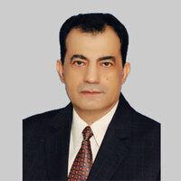 Dermatologist at Online Video Consultation Video Consultation Col. (R) Dr. Muhammad Farooq