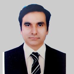 General Surgeon at Online Video Consultation Video Consultation Dr. Farooq Ahmad