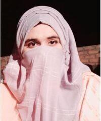 Ms. Amama Malik