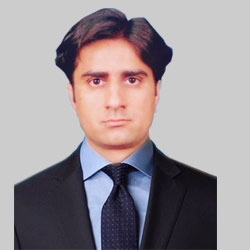 Dr. Sagheer Ahmad Khan