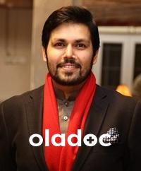 Best Gastroenterologist in Gulberg, Lahore - Dr. Muhammad Salman Afzal