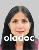 Gynecologist at Online Video Consultation Video Consultation Dr. Aqeela Kausar