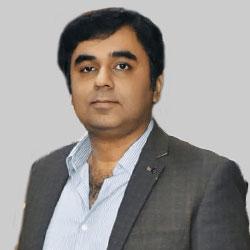 Dr. Sarmad Abdul Rehman