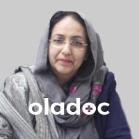 Best Obstetrician in Islamabad - Dr. Taqdees Naqaish