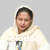 Best Obstetrician in Islamabad - Dr. Hamna Shahid