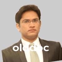 Dr. Mashood Zia
